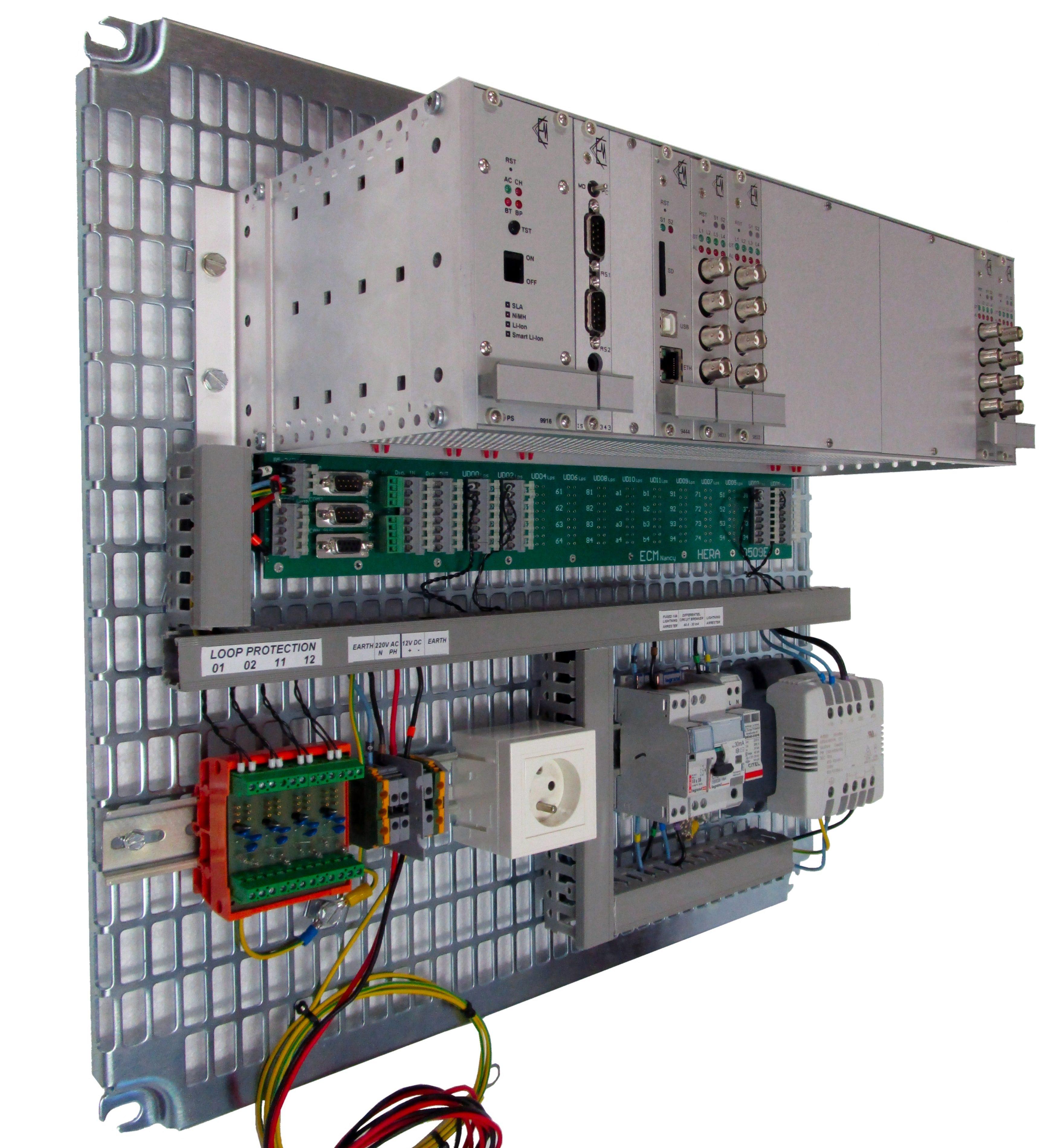 Ecm Motor Control Variable Sd  impremedia